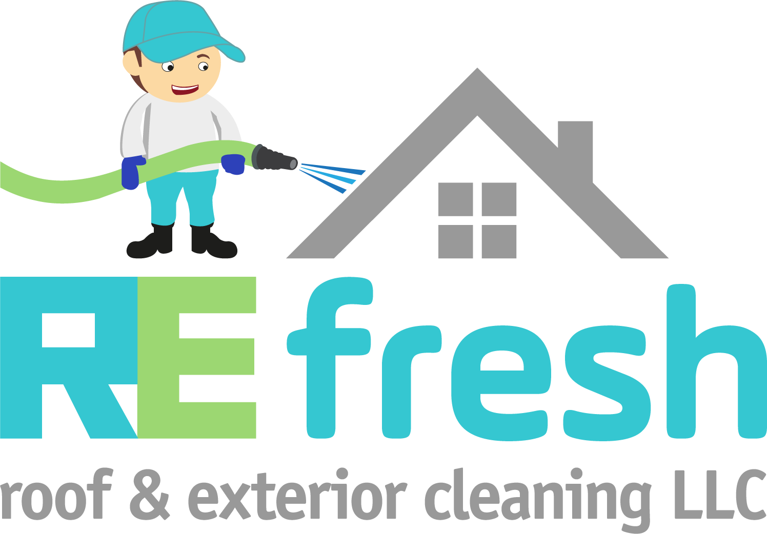 Refresh Roof & Exterior Cleaning LLC