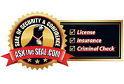 Seal of security